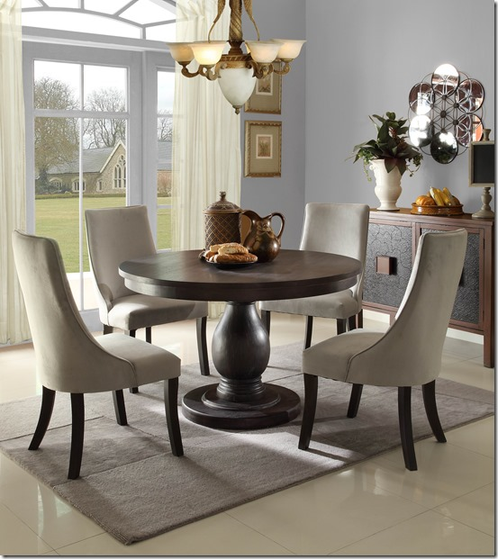 2466 table & chairs