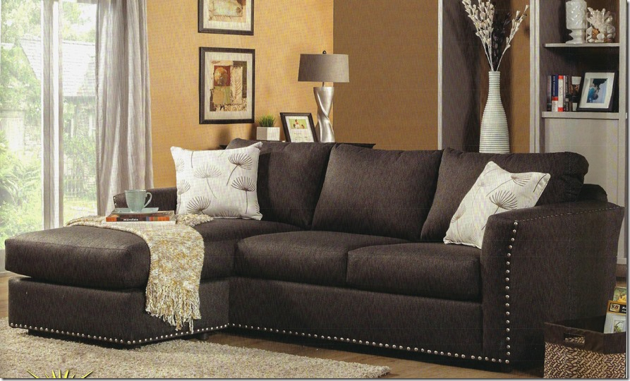 MARLOW CHAISE