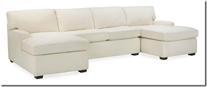 7500N sectional