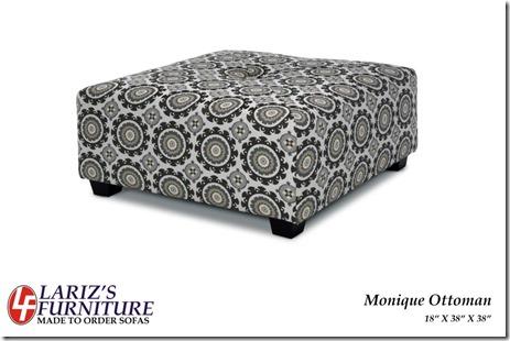 Monique-Ottoman