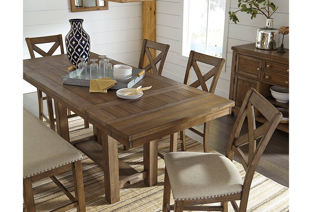 Quality furniture and great prices joel jones furniture for Dining room furniture specials