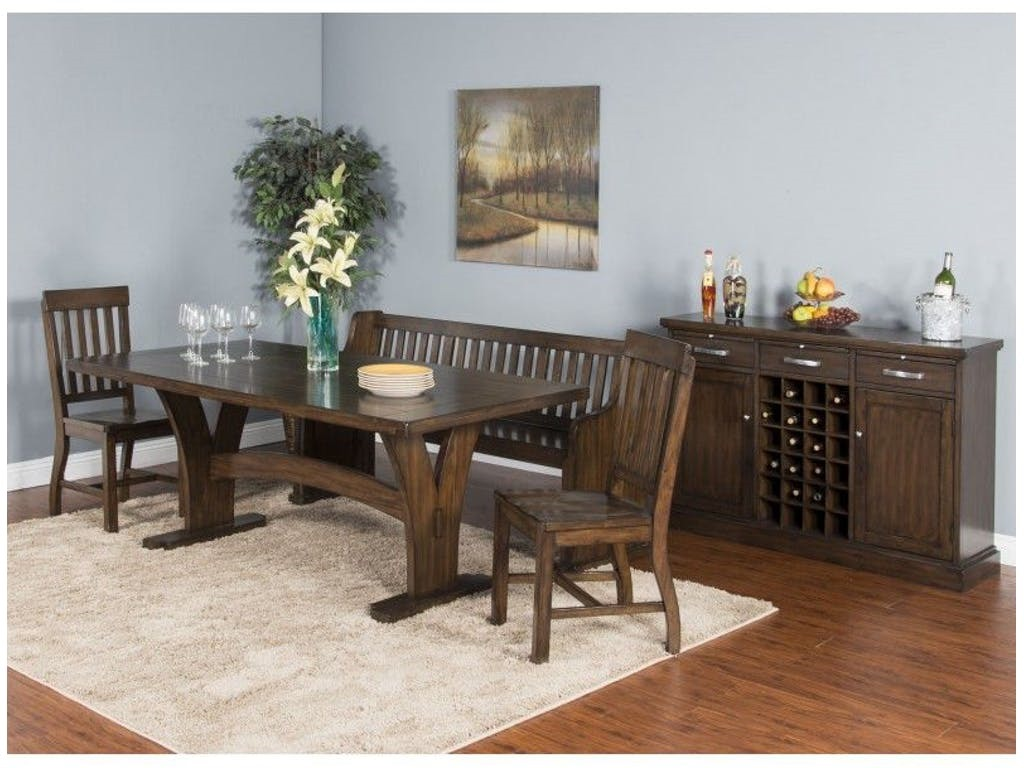 HOT HOT DINING SPECIAL Joel Jones Home Furnishings