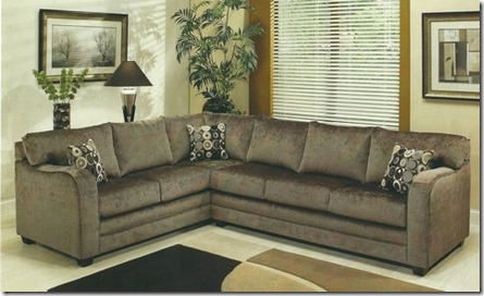 PATRICK SECTIONAL