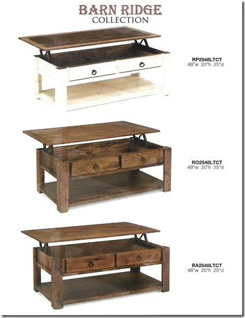 Barn Ridge lift top tables-1