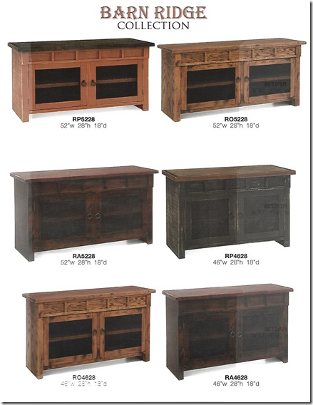 Barn Ridge tv consoles-1