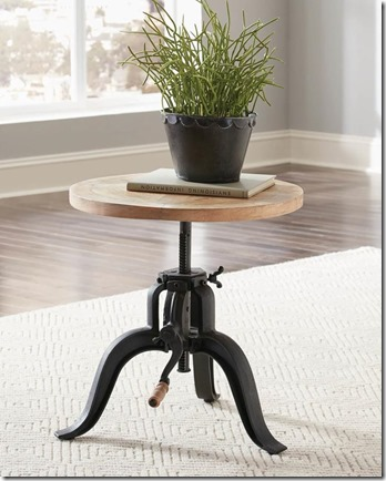 725507 adj end table
